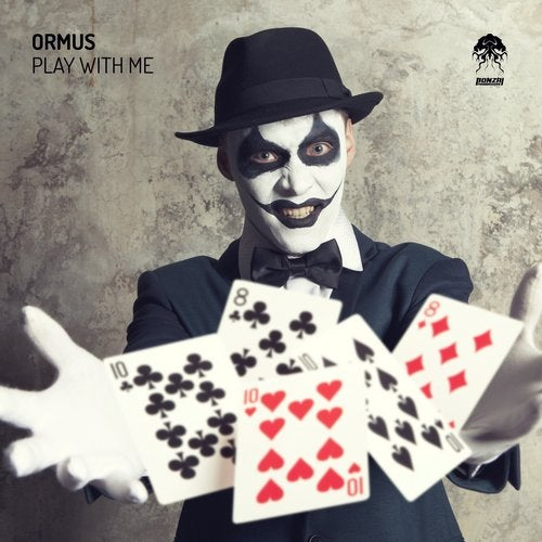 ORMUS – PLAY WITH ME [BONZAI PROGRESSIVE]