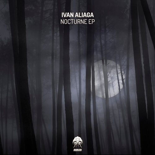 IVAN ALIAGA – NOCTURNE EP [BONZAI PROGRESSIVE]