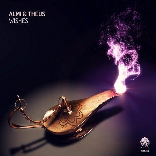 ALMI & THEUS (BR) – WISHES [BONZAI PROGRESSIVE]