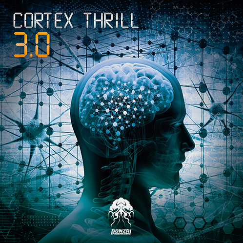 CORTEX THRILL – 3.0 [BONZAI PROGRESSIVE]