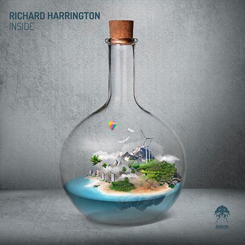 RICHARD HARRINGTON – INSIDE [BONZAI PROGRESSIVE]