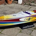 Bonzi Rc Boats Cheap Online