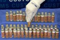 150 Vials of Liquid Steroids