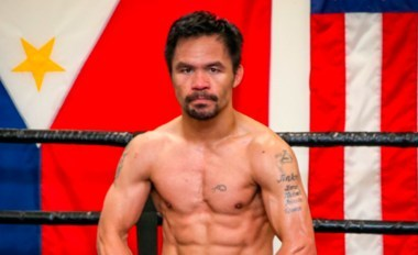 """Manny Pacquiao: Gays Are """"Worse Than Animals"""""""