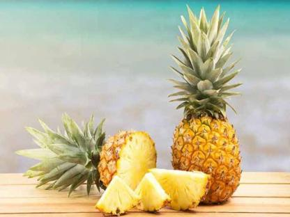 7 Amazing Health Benefits of Pineapple