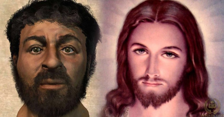 The Real Face Of Jesus: New Controversial Discovery