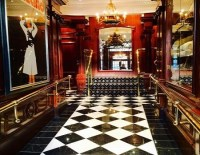41 hotel, london