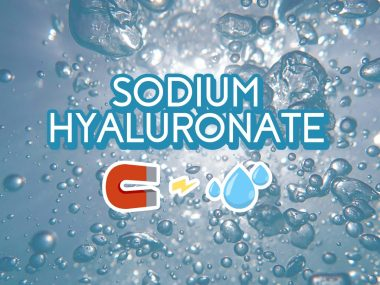Sodium Hyaluronate The New Anti-Aging Miracle