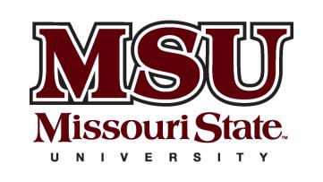 Missouri State University Online MBA Programs