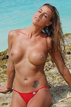 Alysa lexi nude naked photo