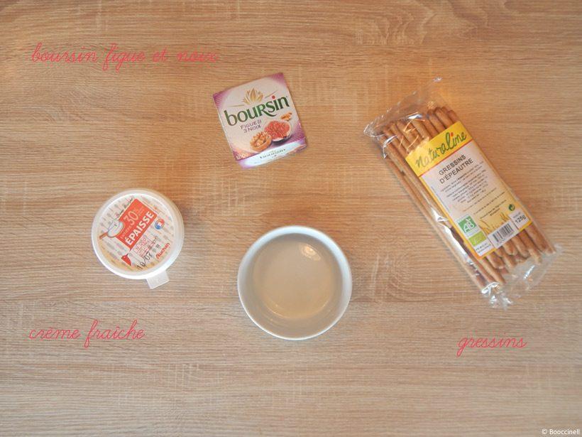 boursin-gressins-ingrédients