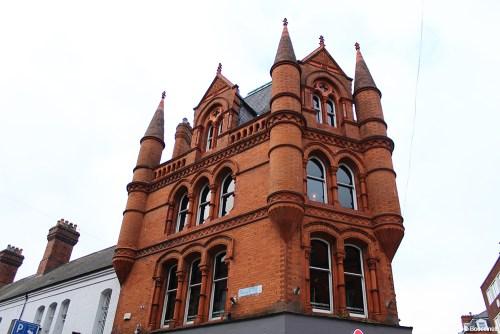 Dublin en trois jours