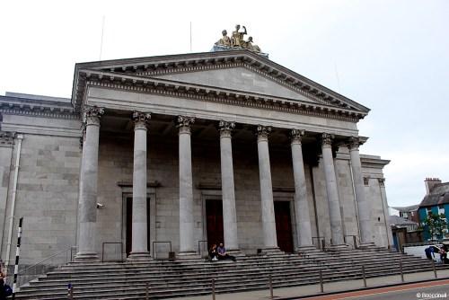 Quoi faire sur Cork un weekend