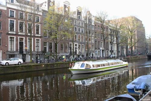 Après, mes favoris lors de mon weekend à Amsterdam.