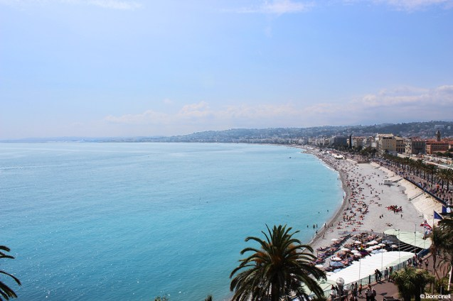 Week-end à Nice et Grasse entre copines