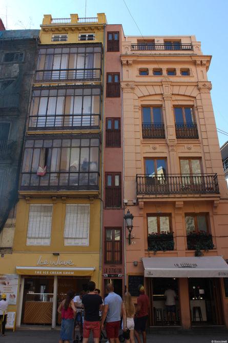 Week-end à Valence