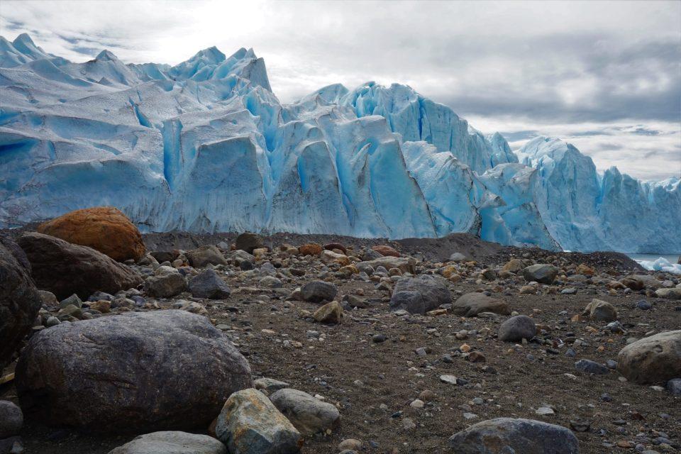 le voyage au Chili et en Argentine