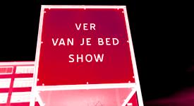 ver van je bed show