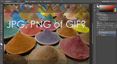 JPG PNG GIF