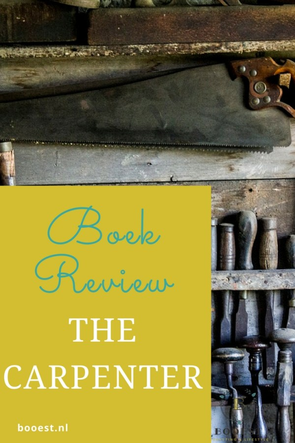 Boek review the Carpenter