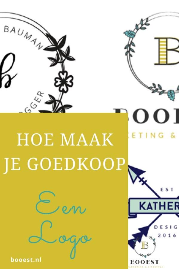 Hoe maak je goedkoop een nieuw logo - www.www.booest.nl/hoe-maak-je-goedkoop-een-nieuw-logo