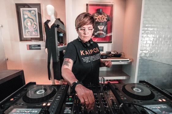 DJ Luuh