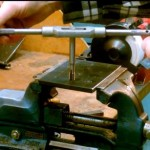 Schroefdraad tappen met machinetap instructie