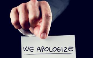 The Payoff for Apologies—And the Penalties for Their Absence