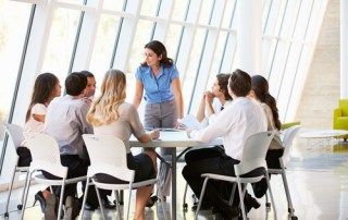 12 Communication Habits to Become a Better Team Leader by Dianna Booher