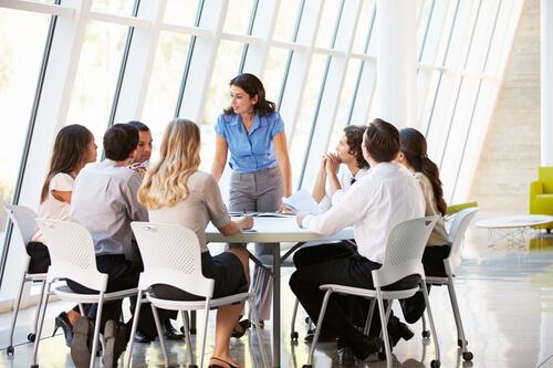 Improving Team Communication
