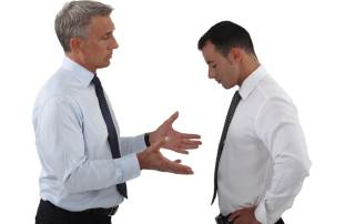 How NOT to Respond to a Demanding Boss by Dianna Booher
