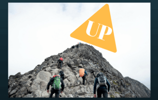 "Are You Emotionally ""Up"" for Leadership? by Dianna Booher"