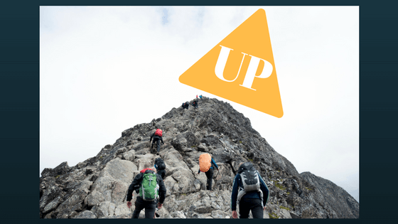 """Are You Emotionally """"Up"""" for Leadership? by Dianna Booher"""