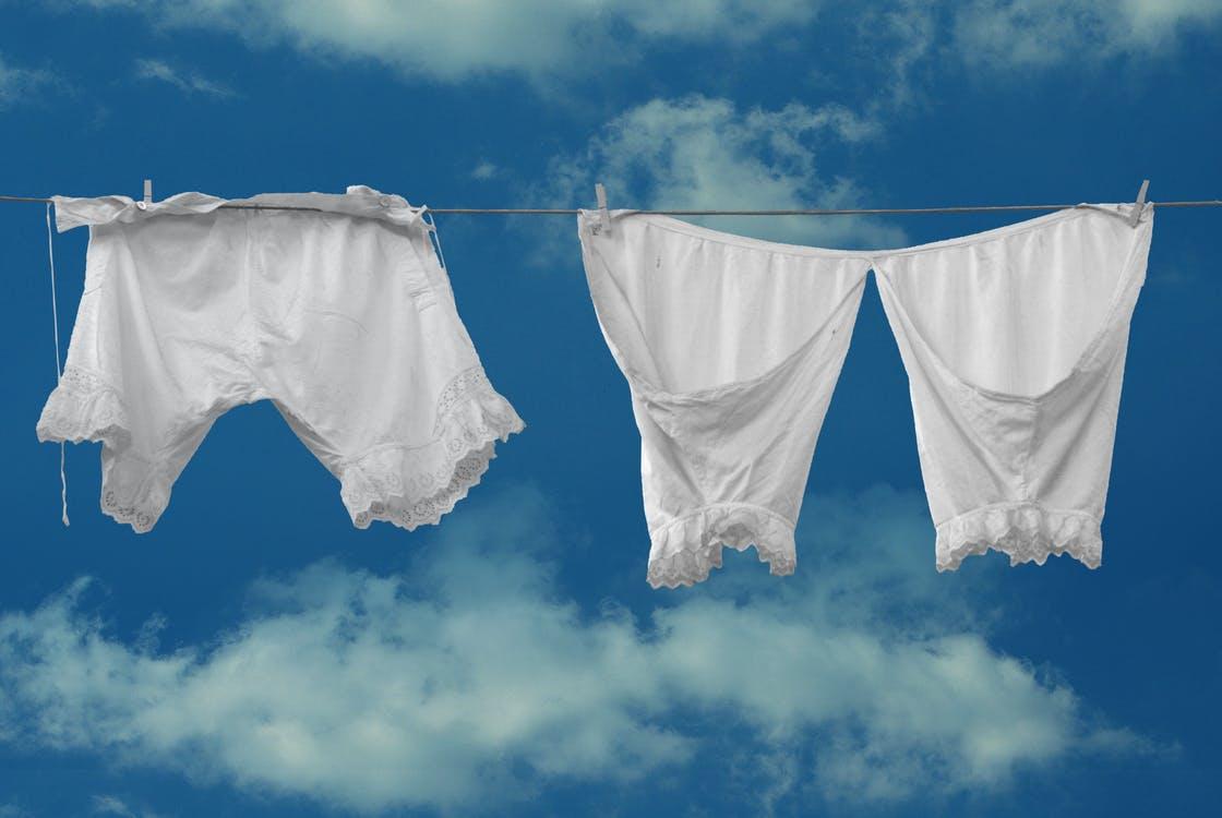 It's Not Me, It's You: Underwear Styles That Suck