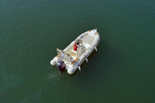 Location bateau Capelli