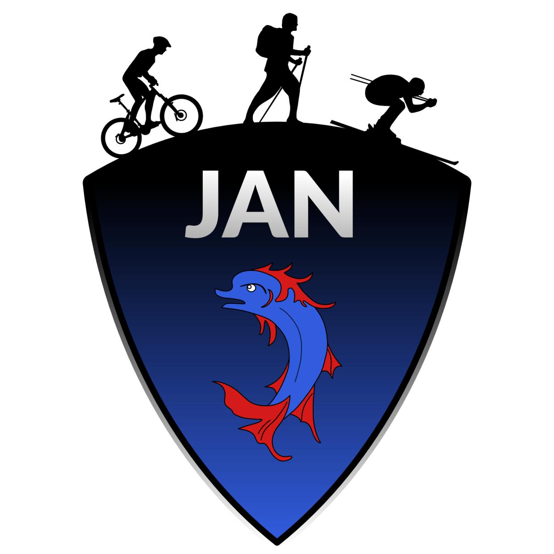 Logo Janneyrias Aventure Nature