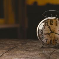 PoeticamenteVenerdì - Ti auguro tempo, di Elli Michler