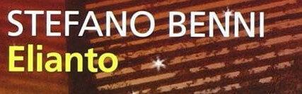 Book-tique Elianto, una roccambolesca fiaba post-moderna di Stefano Benni