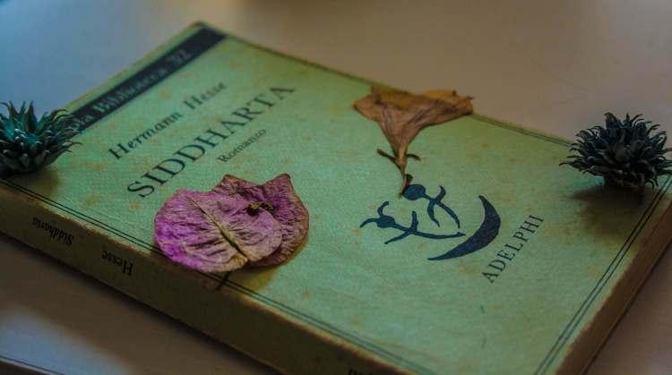adelphi edizioni Book-tique recensione siddartha