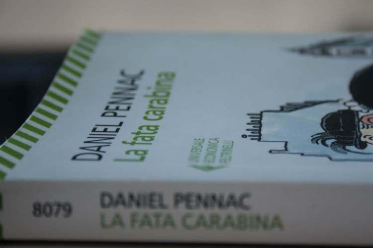 La Fata Carabina, il secondo brillante capitolo del Ciclo dei Malaussène book-tique