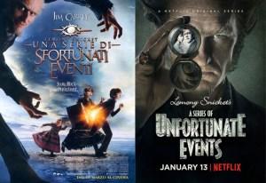 libri da leggere prima di vedere il film una serie di sfortunati eventi