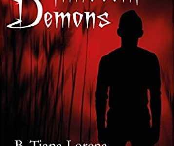Innocent Demons, il fantasy d'esordio di B. Tiana Lorena