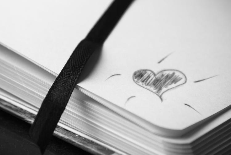 PoeticamenteVenerdì - Dèttami versi d'amore di Boris Ryzhy