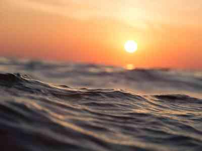 PoeticamenteVenerdì – Sulla riva del mare silente, Heinrich Heine