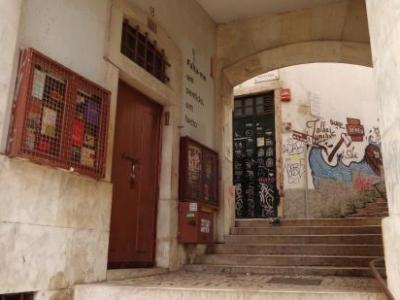 """LE """"MIE"""" LIBRERIE: La libreria più piccola al mondo, Livraria do Simao"""