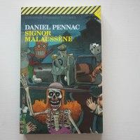 Recensione di Signor Malaussène di Daniel Pennac