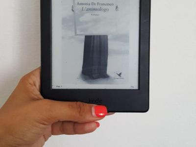 """""""L'Animologo"""" di Antonia De Francesco: curare la propria anima si può"""