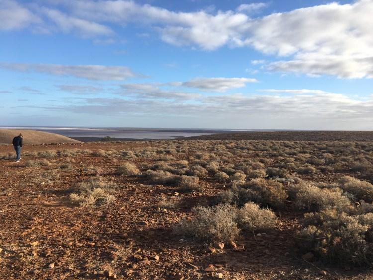 Diario Letterario Di Un'italiana In Australia - Capitolo 33: il mio viaggio in outback il paese delle meraviglie e stranezze