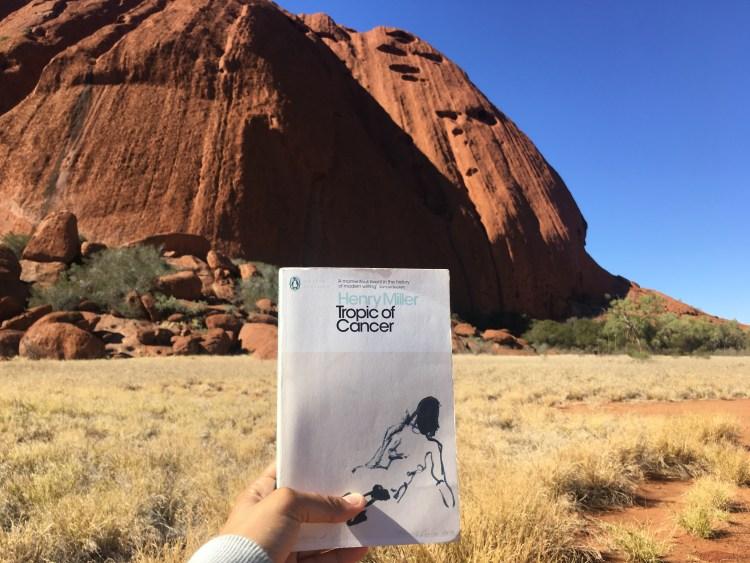 Diario Letterario Di Un'italiana In Australia - Capitolo 33: il mio viaggio in outback