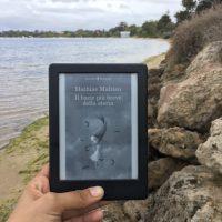 Recensione de Il bacio più breve della storia di Mathias Malzieu